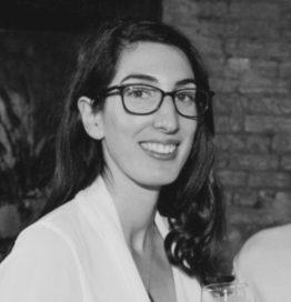 Melissa Alexiou
