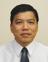 Kin Huat Low