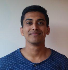 Darshan Sathiyanarayanan