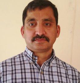 Kamesh Namuduri
