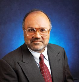 Syed Zaeem Hosain