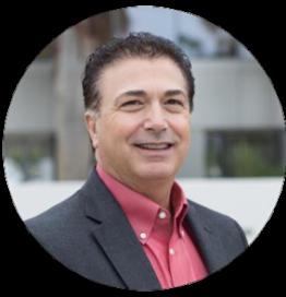 Steve Caliguri